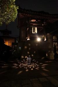 ⑥入選:光と鐘_高木泉